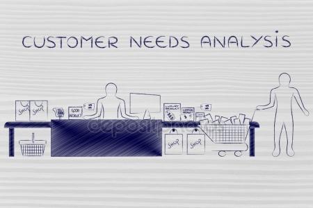 Πώληση προϊόντος ή πώληση βάσει αναγκών;