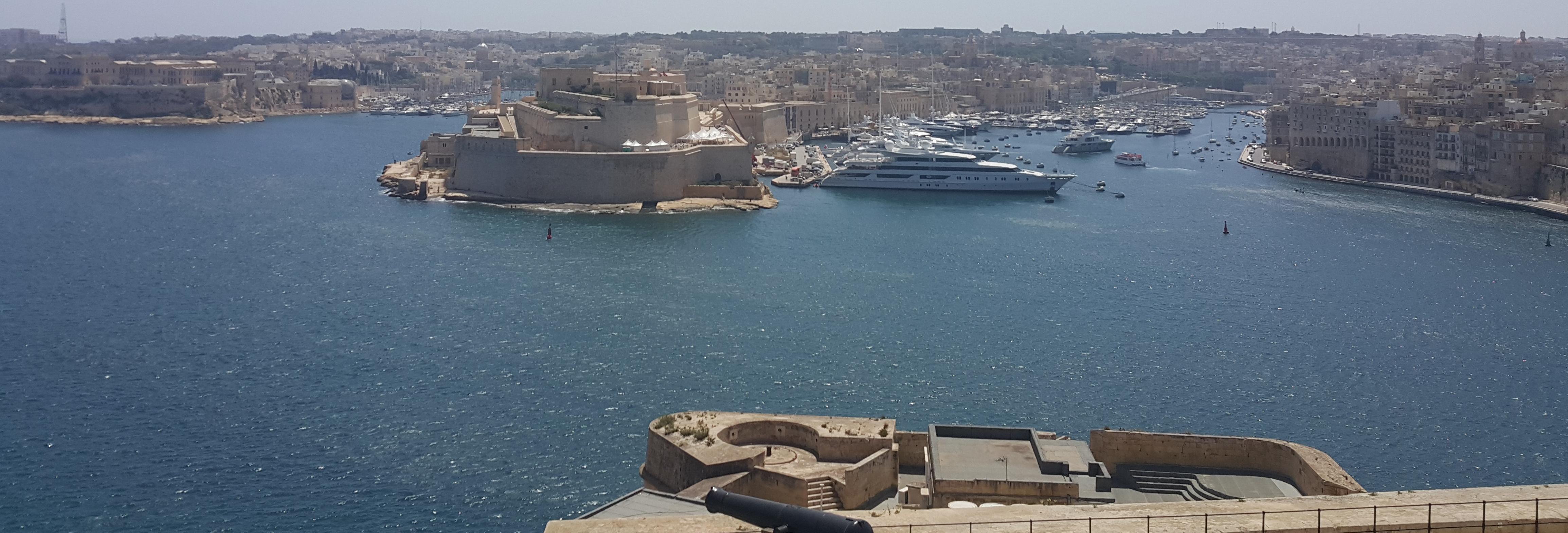 Ταξίδι επιβράβευσης συνεργατών Life Plan insurance στη Μάλτα