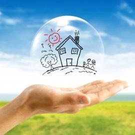 Καλοκαίρι – Αφορμή για την ασφάλιση του σπιτιού σας