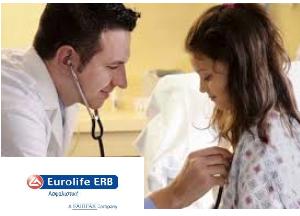 EXTRA HOSPITAL CARE-EUROLIFE ERB – Βελτιώνοντας το νοσοκομειακό σας πρόγραμμα