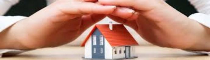 Ασφαλίστε το σπίτι σας-προστατεύστε την περιουσία σας