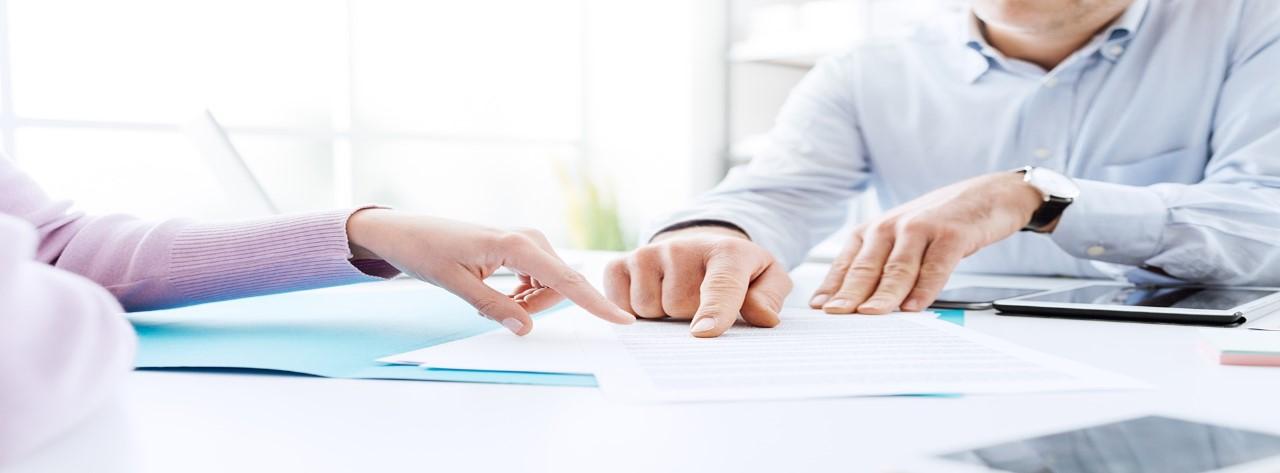 Η αξία της ετήσιας συνάντησης  με τον ασφαλιστικό σας πράκτορα